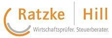 Logo Kanzlei Ratzke Hill